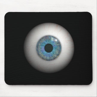 eye see you mousepad
