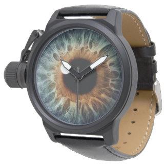 Eye See You - Ophthalmologist Eye Ball Wristwatch