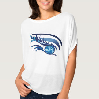 "EYE SEE YOU ""SEPTEMBER SAPPHIRE BLUE"" T-Shirt"