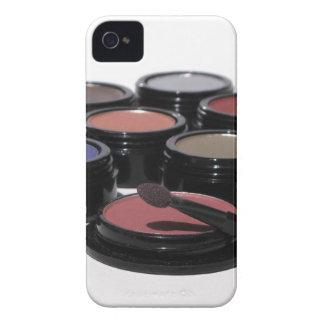 Eye Shadow iPhone 4 Cases