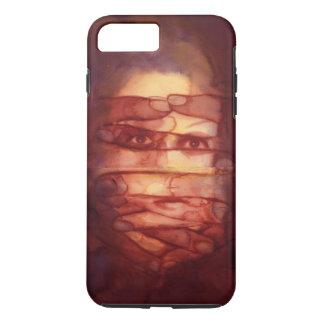 Eye Shadow iPhone 8 Plus/7 Plus Case