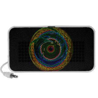 eye mini speaker