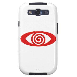 Eye spiral eye spiral galaxy SIII cases