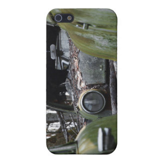 Eye to Eye iPhone 5 Case