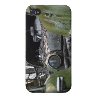 Eye to Eye iPhone 4/4S Cases