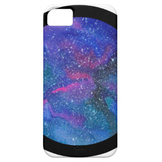 Eye to the Sky iPhone 5 Cover