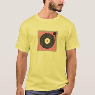 eye-vinyle T-Shirt