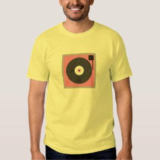 eye-vinyle tee shirt