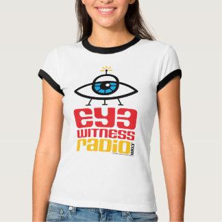 Eye Witness Radio T-shirt
