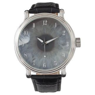 Eye Wristwatch
