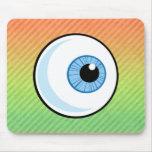 Eyeball design