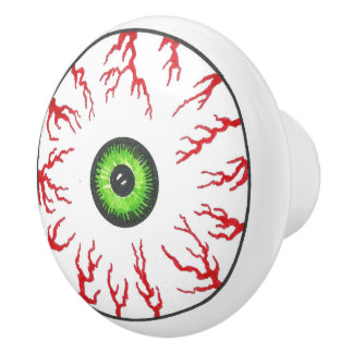 EYEBALL Drawer Pull Knob