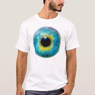 Eyeball Eye I Tee (Medium Mens)