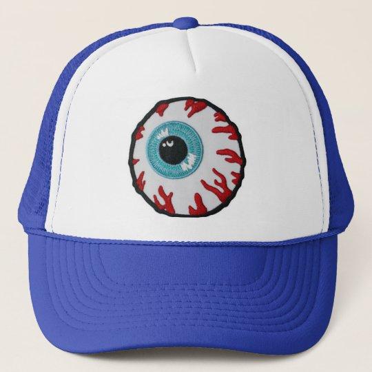 Eyeball Hat