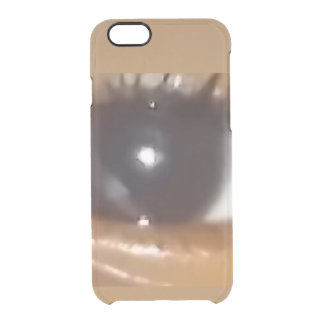 eyeball iPhone 6/6s Clearly™ Deflector Case