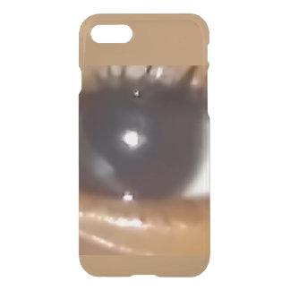 eyeball iPhone 7 Clearly™ Deflector Case