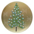 Eyeball Tree Plate
