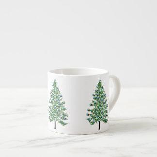 Eyeball Tree Espresso Cup