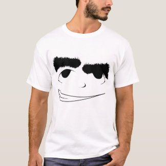 EYEBROWS T-SHIRT