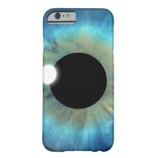 eyePhone Blue Eye Eyeball Slim iPhone 6 6S Cases