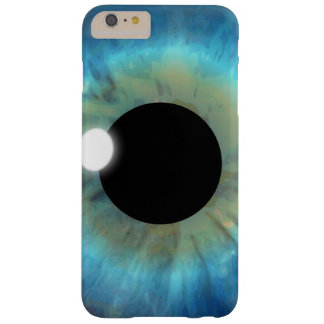 eyePhone Blue Eye Eyeball Slim iPhone 6 6S Plus Barely There iPhone 6 Plus Case