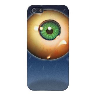 eyePhone Case For iPhone 5/5S