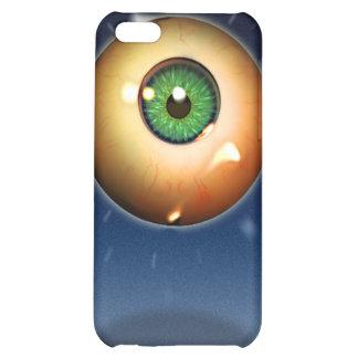eyePhone Case For iPhone 5C