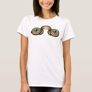 Eyes and Glasses T-Shirt