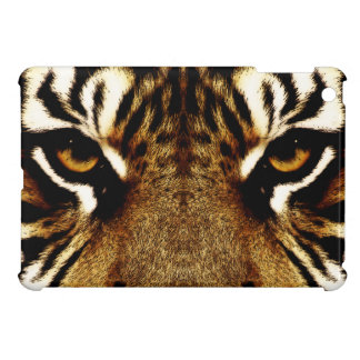 Eyes of a Tiger iPad Mini Cases