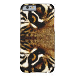 Eyes of a Tiger iPhone 6 Case