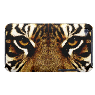Eyes of a Tiger iPod Touch Cover