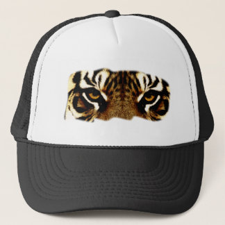 Eyes of a Tiger Trucker Hat