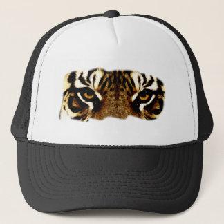Eyes of a Tiger Trucker Hat