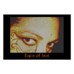 Eyes of Isis Poster