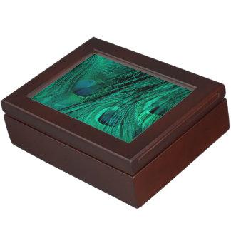 Eyes Of Nature Keepsake Box