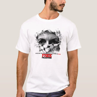 Eyes of Palestine T-Shirt