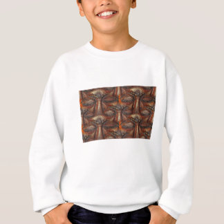 Eyes of the Buddha Sweatshirt