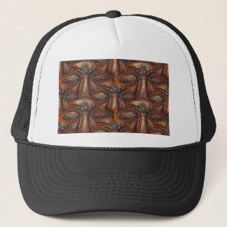 Eyes of the Buddha Trucker Hat