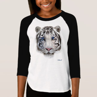 Eyes of the Tiger T-shirts