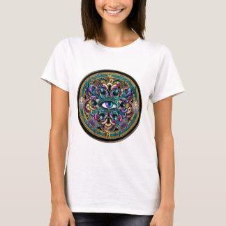 Eyes of the World Mandala T-Shirt