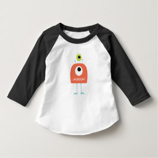 Eyes On You | Personalized Alien T-shirt