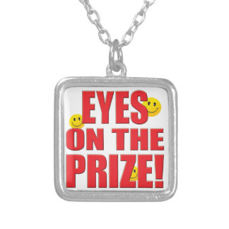 Eyes Prize Life Pendant