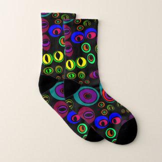 Eyes That Spy Socks! 1