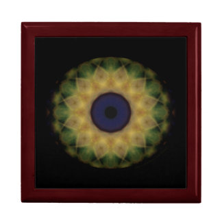 Eyesore Yellow Evil Eye Gift Box