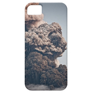 Eyjafjalljokull Volcanic Eruption iPhone 5 Cover
