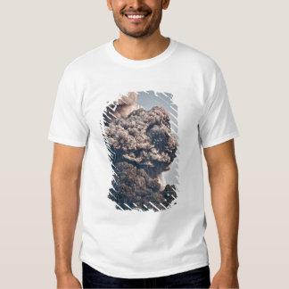 Eyjafjalljokull Volcanic Eruption Shirt