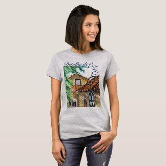EZE DETAIL T-Shirt