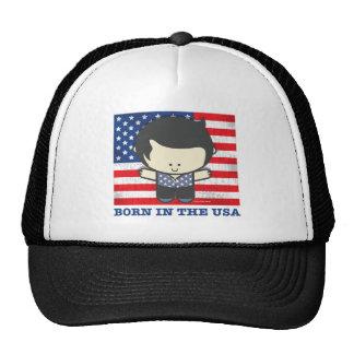 Ezekiel Born in the USA Cap