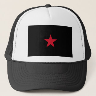 Ezln, Colombia flag Trucker Hat