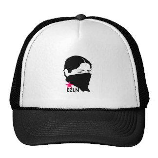 EZLN TRUCKER HATS